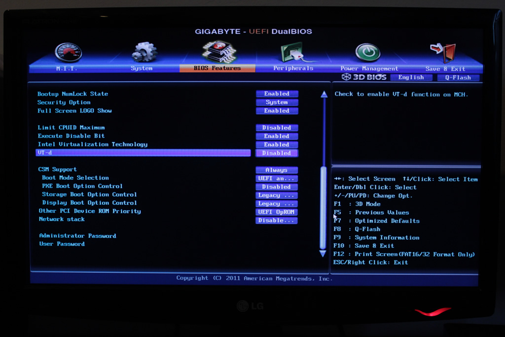 How To Update Bios Gigabyte