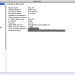 mac hardware