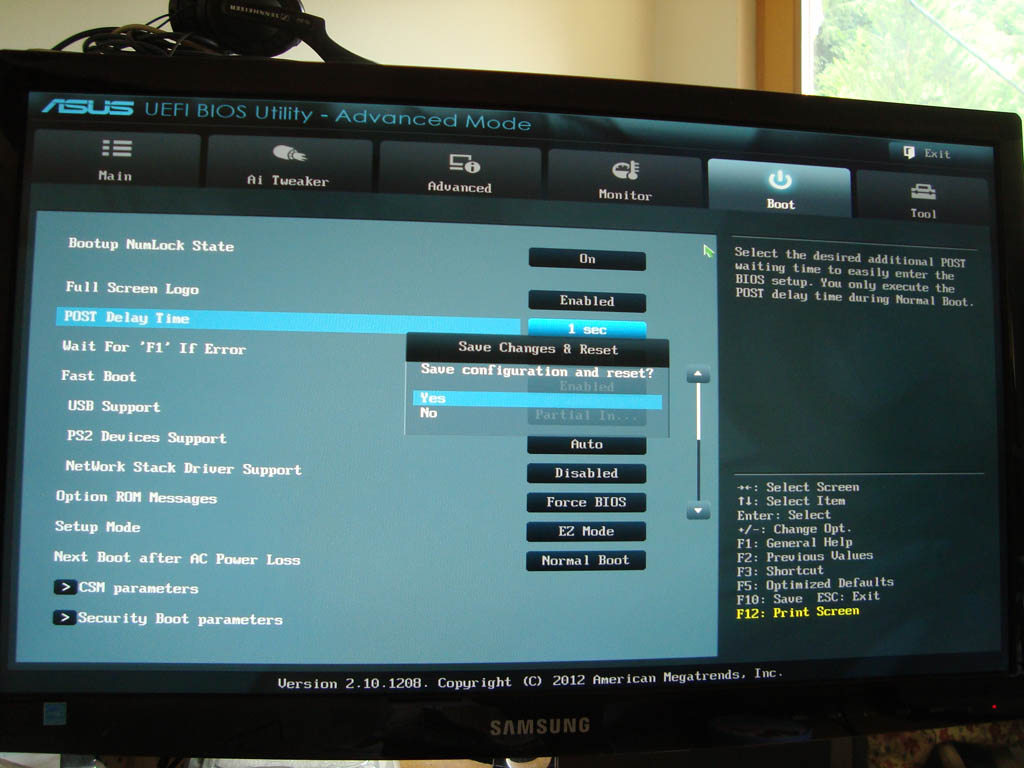 How to Install Retail Mac Os X 10 8 2 Mountain Lion on Asus
